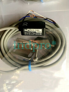 For Opex Optex Photoelectric Switch Bgs s08n