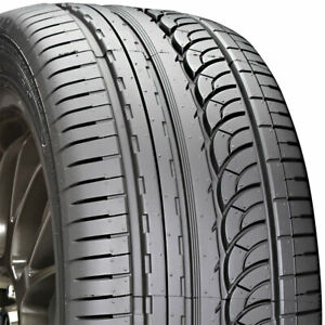 2 New Nankang As 1 255 35r18 94h Xl A s Performance Tires