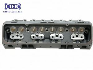Chevy Fits Gm 350 Vortec Performance Cylinder Head Bare