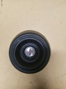 Roadrunner Duster Satellite Steering Wheel Horn Cap 1971 1974 Button Center
