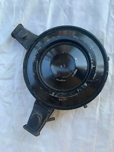 1971 Mopar Dual Snorkel Air Cleaner 383 440 4 Barrel Carb Carburetor