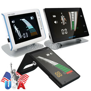 Usa Dental Electronic Apex Locator Root Canal Finder Endodontic Measurement