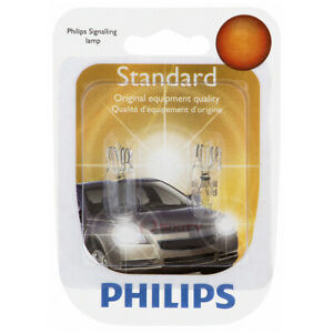 Philips Courtesy Light Bulb For Rolls royce Silver Wraith Ii Silver Shadow Ps