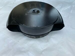 1951 1956 Cadillac Bat Wing Air Cleaner Original Gm Batwing Breather Assembly
