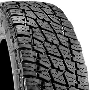 Nitto Terra Grappler G2 A t 35x11 50r20 124r Used Tire 13 14 32