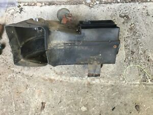 1976 1979 Ford Truck Bronco Air Conditioning A C Duct Box 1978 1976 1977 Oem