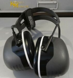 3m Peltor X5a Ear Protection Ear Muffs Made In Poland