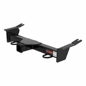 Curt Mfg 31084 Front Mount Hitch Carrier Cargo 2 Inch Receiver