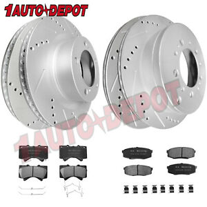 Primed Front Bumper Cover For 2007 2014 Gmc Chevy Suburban Tahoe Avalanche