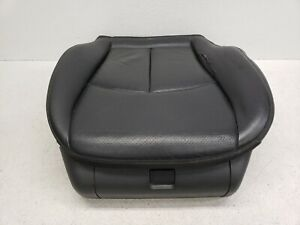 06 09 Mercedes E320 E350 W211 Front Left Lh Driver Seat Cushion Bottom 467 Oem