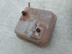 1961 Chevrolet Impala Brake Booster Vacuum Canister