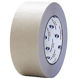 Intertape Pg28a 4 Performance Natural Paper Masking Tape Pg28a 12 12 Rolls