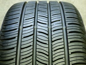 Continental Contiprocontact Mo 255 40r18 99h Take Off Tire 10 32