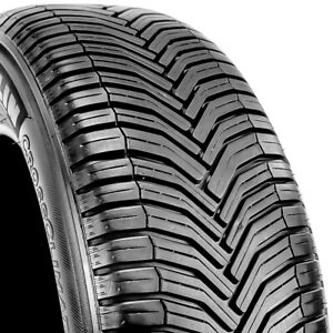 Michelin Crossclimate 225 60r17 103v Used Tire 8 9 32