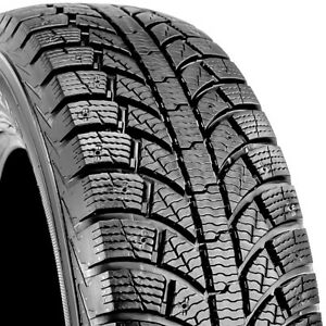 General Grabber Arctic 245 70r17 114t Used Winter Tire 11 12 32