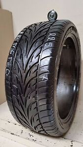 No Shipping Only Local 1 Tire 225 40 17 Wynstar Exocet R 27 Old Stack