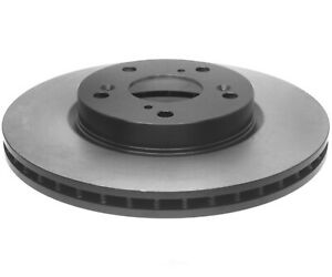 Disc Brake Rotor Fits 1998 2017 Honda Accord Element Civic Parts Plus Drums And