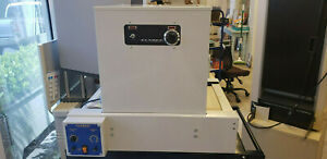 Clamco 820 Tunnel Shrink Wrap Machine 220v In Great Working Condition Low Usage