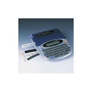 Brother P touch Pt 1750 Label Printer Bundle One Free Printer Tape Cartridge