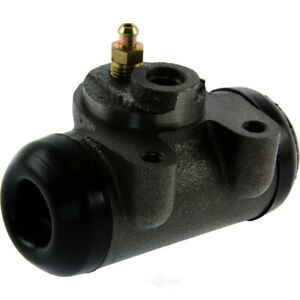 Drum Brake Wheel Cylinder Fits 1948 1951 Ford F4 F3 Centric Parts