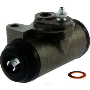 Drum Brake Wheel Cylinder Fits 1948 1952 Ford F4 Centric Parts
