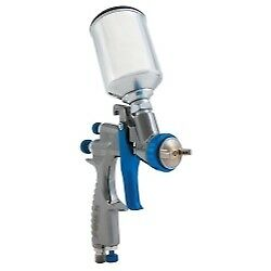Sharpe Fx1000 Mini Hvlp Spray Gun 1 4 Mm 289222
