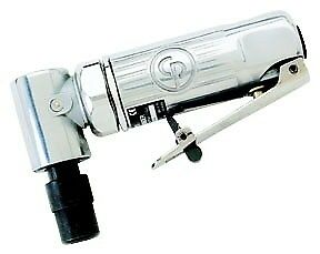 Chicago Pneumatic Mini Angle Die Grinder 875