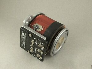 Staco Variable Transformer Variac Type 033 3517