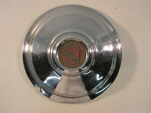 Original 1939 1940 1941 1942 1946 Cadillac Hubcap Full Wheel Cover Hub Cap