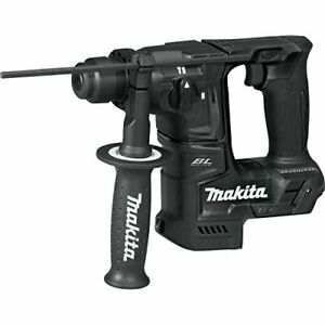 Rotary Hammer Makita 18v Lxt Lithium ion Sub compact Brushless Cordless 11 16