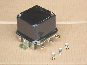 Regulator 12 Volt For Part 1118993 1118997 1118999 1119191 1119576 121577c1