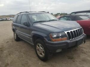 Engine 4 0l 6 242 Vin S 8th Digit Fits 99 00 Grand Cherokee 872832