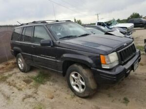 Automatic Transmission 5 9l 8 360 4wd Fits 98 Grand Cherokee 863686