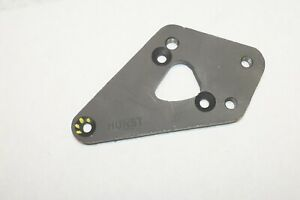 Hurst 6834 Shifter Mounting Plate 67 69 Ford Mustang coug 390 428 Only 4