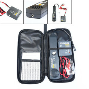Car Short Circuit Tester Detector Cable Wire Finder Diagnostic Tool Em415 Pro