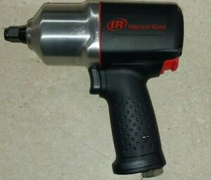 New Ingersoll Rand 2350xp 1 2 Air Impact Wrench