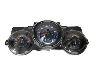 03 04 Honda Element Speedometer Cluster 121k