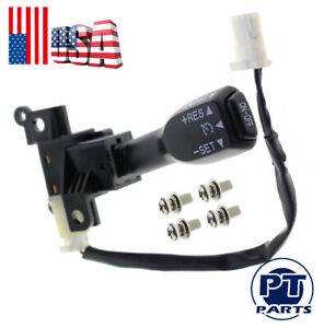 Cruise Control Switch For Toyota Camry Corolla For Lexusfor Scion Xb 8463234011