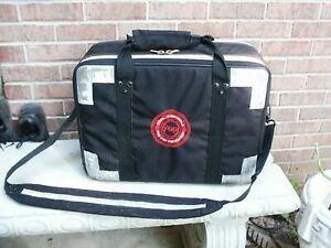 Electronics Technician Soft Case Tool Case With Tools Used