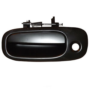 Outside Door Handle Fits 2006 2008 Dodge Charger Challenger Needa Parts Manufac