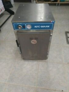Alto Shaam 500 S Table Top Model