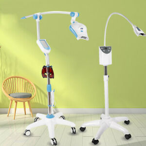 Dental Mobile Teeth Whitening Lamp Led Light Bleaching Accelerator Md666 md885