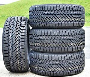 4 New Gislaved continental Nord Frost 200 245 45r17 99t Xl Winter Tires