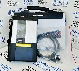 New Mb Sd Connect C5 Cables Panasonic Cf 53 Laptop 2020 03 Version