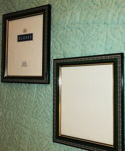 Vintage Barnes 8x10 Wall Frames Green With Unique Design