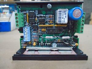Superior Electric Ss2000md4 Slo syn Stepper Motor Drive Card New lot262