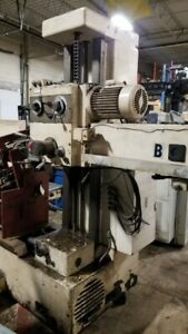 Summit 3 Horizontal Boring Mill