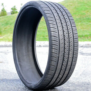 1 One Force Uhp 295 25r28 103v Xl A S Performance Blem Tire