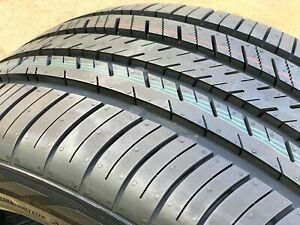 1 One Force Uhp 275 45r20 110w A S High Performance Blem Tire