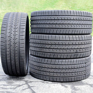 4 Set Force Uhp 275 25r28 99w A S High Performance Blem Tires